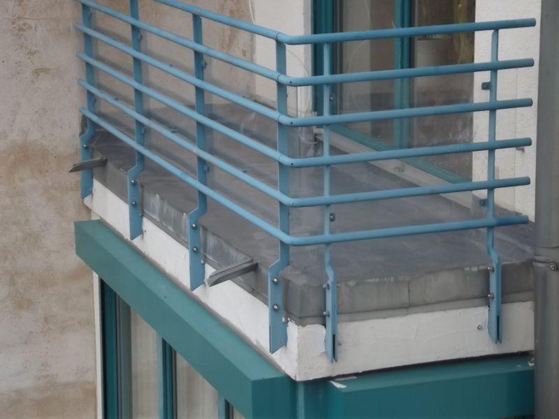 Nachhaltige Balkonabdichtung Und Balkonsanierung In Kurzer Zeit